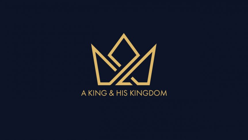 Kingdom Come: Our King