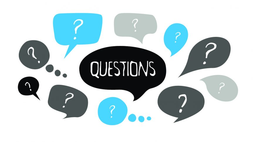 Series Questions | Temple Bible Church